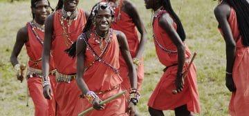 7-day Highlights of Kenya (Gold)