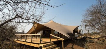 5-day Victoria Falls and Chobe National Park (Budget)