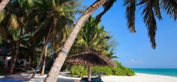 6-day Zanzibar – Matemwe Lodge